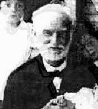 Pichilemu - Agustín Ross, circa 1915