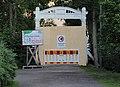Ainolanpolku Bridge Oulu 20140721 01.jpg