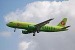 Airbus A320-200 Sibir AL S7 (SBI) VP-BCP - MSN 3473 (2949441548).jpg