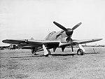 Aircraft of the Royal Air Force 1939-1945- Hawker Typhoon. HU48147.jpg