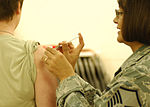 Airmen in Afghanistan stay up-to-date on vaccines DVIDS223881.jpg