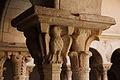Aix cathedral cloister column detail 23.jpg