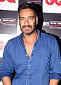 Ajay Devgn at the launch of MTV Super Fight League.jpg