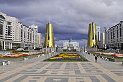 Ak Orda Presidential Palace04