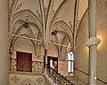 Akademisches Gymnasium Vienna, interior 03.jpg