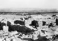 Akropolen från sydväst. Idalion. utgrävning - SMVK - C02555.tif
