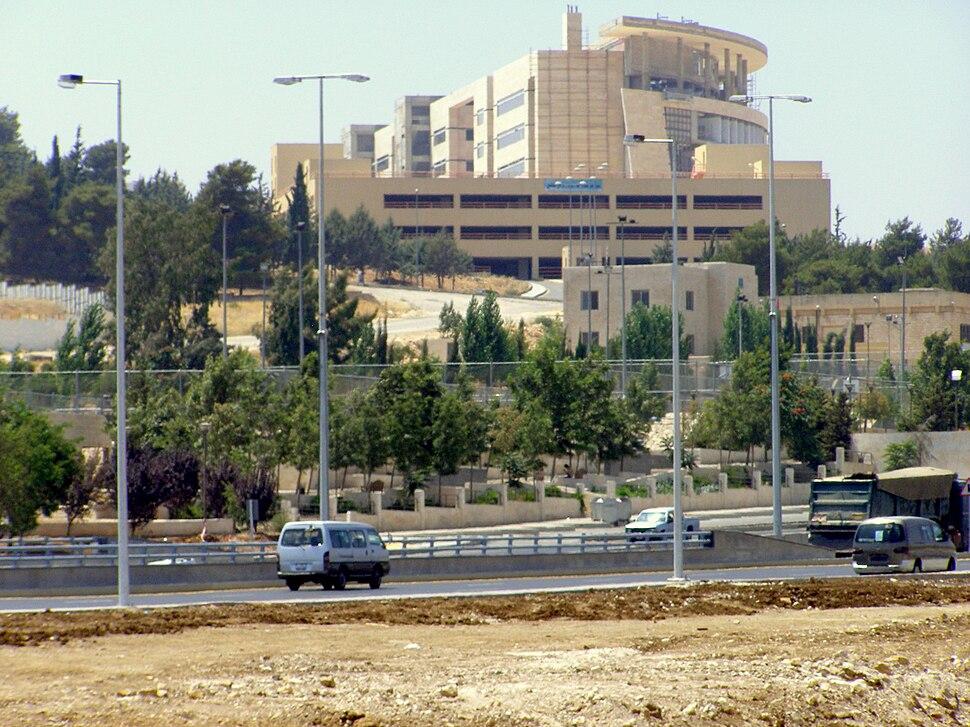 Al-Hussain Medical City