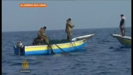 Ficheru:Al Jazeera - Gaza Fishing.ogv