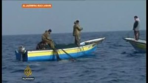 File:Al Jazeera - Gaza Fishing.ogv