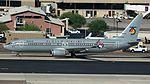 Alaska Airlines Boeing 737-800(W) N569AS retro jet (8045427426).jpg