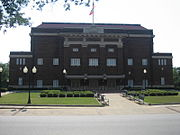 Albany Municipal Auditorium (Albany, Georgia)