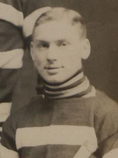 Albert Kerr Canadian ice hockey player