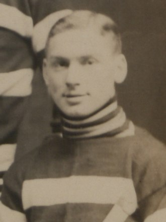 Albert Kerr - Albert Kerr in 1911.