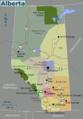 Alberta regions (fr).png