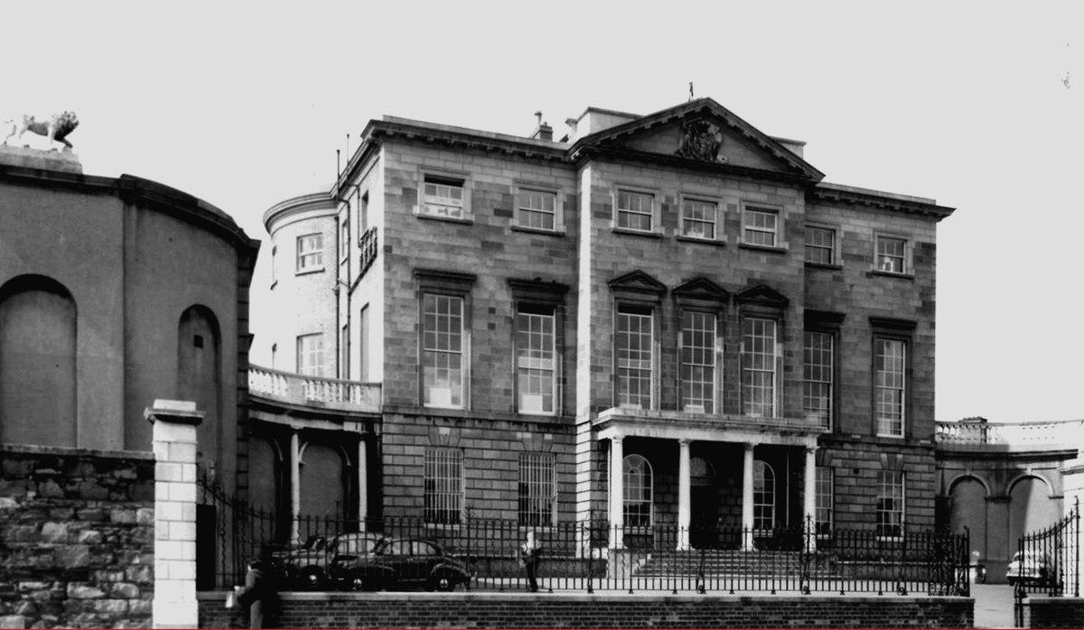 Aldborough House Wikipedia