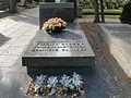 Aleksander Kokoszyn - Cmentarz Wojskowy na Powązkach (45).JPG