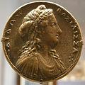 Alessandro cesati, didone, regina di cartagine, 1550 circa.JPG