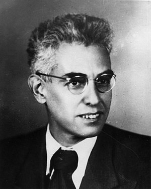 Luriia, Aleksandr Romanovich (1902-1977)