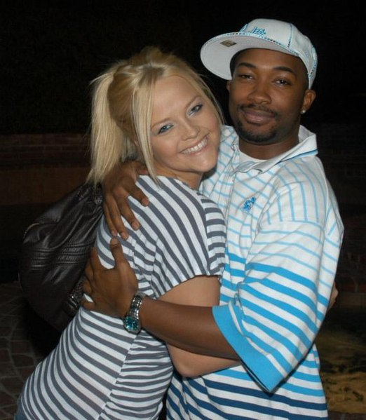 File:Alexis Texas, Tee Reel at Donny Long party 1.jpg ...