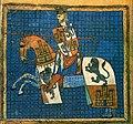 Alfonso el Sabio, Codex Tumbo 'A' de Santiago, c. 1229-1255 (21412493451).jpg