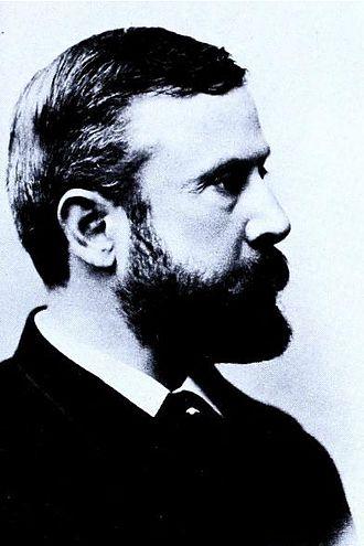 Alfred Corning Clark - Clark circa 1893