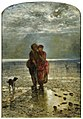 Alfred Woolmer - The Proposal (Reflections in Shadows) - M1885-1-29 - Auckland Art Gallery.jpg
