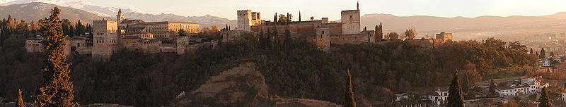 Alhambra i Cordova