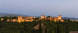 Información de butano en Granada