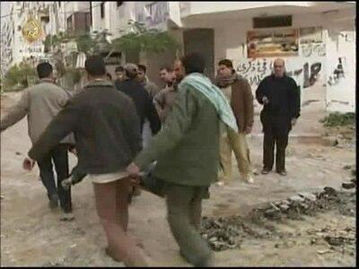 File:Aljazeeraasset-WarOnGazaDay21162.ogv