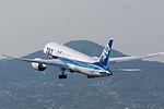 All Nippon Airways, B787-8 Dreamliner, JA810A (17353480955).jpg
