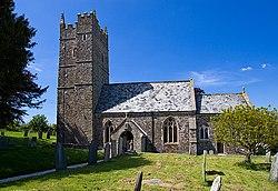 All Saints church, Alverdiscott (geograph 3512777).jpg