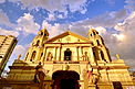 Allan Jay Quesada- Quiapo Church DSC 0065 The Minor Basilica of the Black Nazarene or Quiapo Church, Manila.JPG