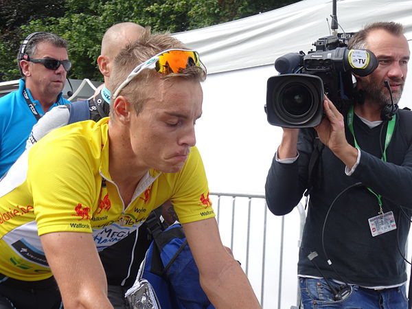 Alleur (Ans) - Tour de Wallonie, étape 5, 30 juillet 2014, arrivée (B22).JPG