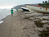 Alligator pond Jamaica fishing boats gm.jpg