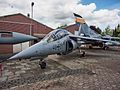 Alphajet Luftwaffe 40+23 at Piet Smits pic4.jpg