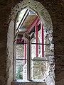 Altenburg Mittelalterliches Kloster - Kreuzgang Fenster 3.jpg