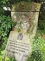 Alter Friedhof Mölln Franz-Joseph von Lilien A S Westfalen Erbsälzer zu Werk und Neuwerk.jpg