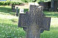 Alter Friedhof an der katholischen Kirche St. Stephanus Leimersdorf 2012-07-07-9484.jpg