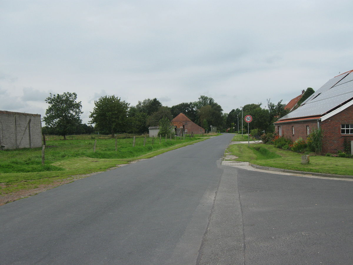 Alter Postweg