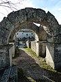 Altilia, Sepino - Ingresso anfiteatro - panoramio.jpg