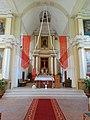 Altorius, katalikų bažnyčia. Žeimelis.JPG