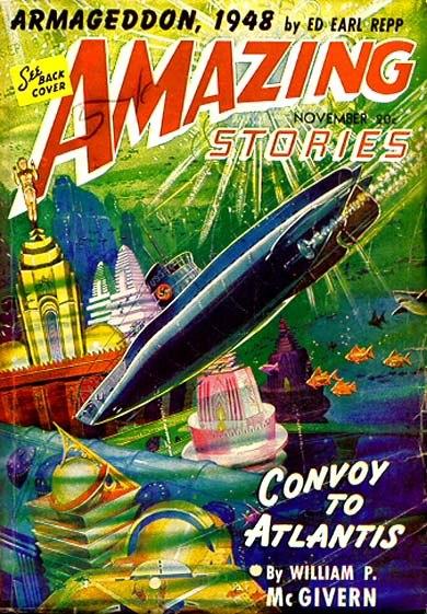 Amazing stories 194111