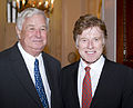 Ambassador Susman and Robert Redford.jpg
