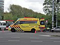 Ambulance 12-165, Ongeluk Van Heuven Goedhartlaan.JPG