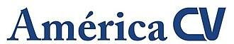 América CV Network - The Former logo of America CV