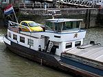 Amore-Vici - ENI 03310500, leaving Royerssluis, Port of Antwerp pic5.JPG