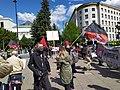 Anarchist demonstration in Warsaw.jpg