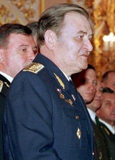 Anatoly Kornukov Soviet general