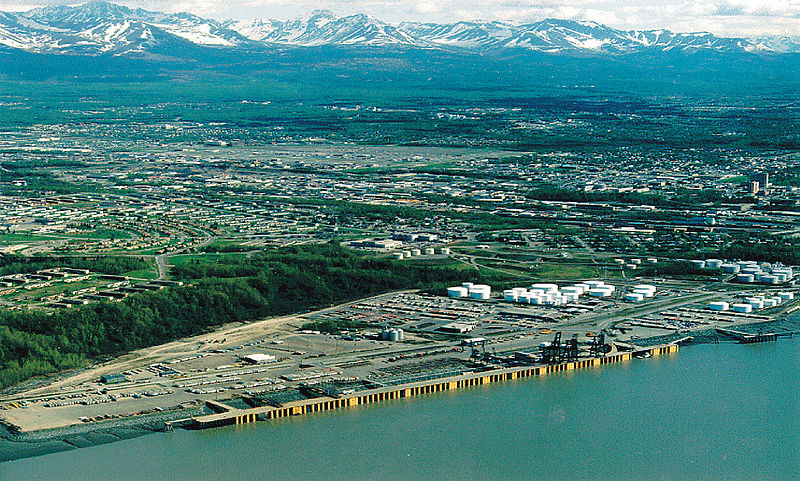 File:Anchorage Alaska aerial view.jpg