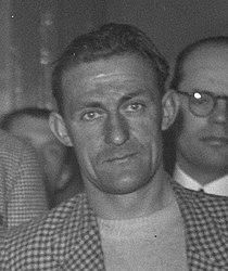 André de Korver